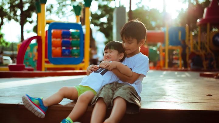 Child Care for Gathering -- November 14, 2019 logo image