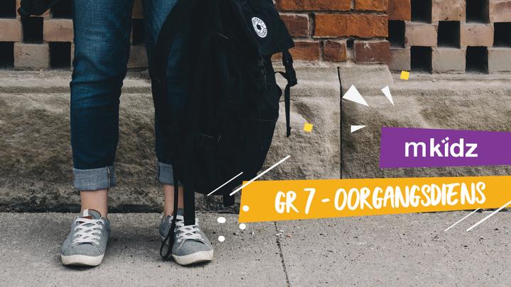 Gr7 Oorgangsdiens in Klipkerk logo image