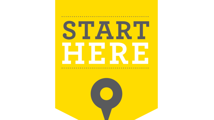 Kids:  Start Here logo image
