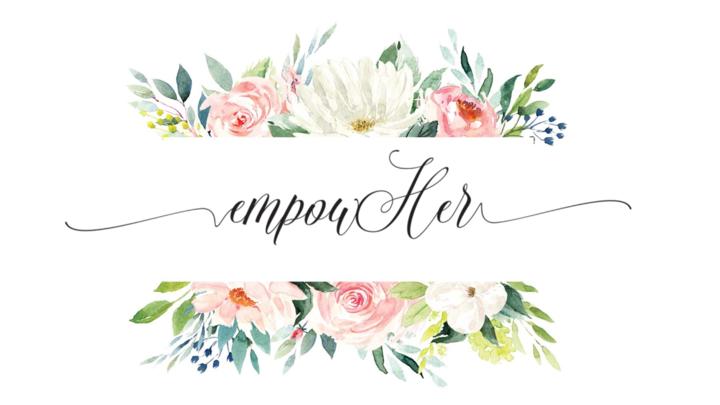 EmpowHER GNO logo image