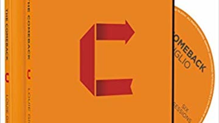 Comeback Loiue Giglio (Nov 4 - Dec 9 workshop) logo image