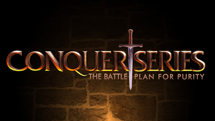 Men's Group- Conquerors Series logo image