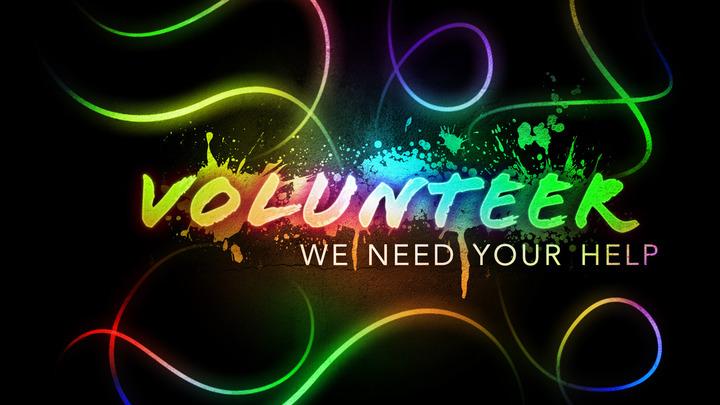 Volunteer - Polar Express logo image