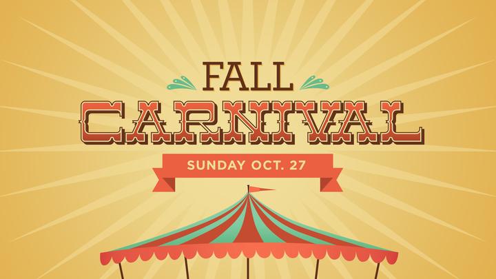 Fall Carnival | Hillcrest logo image