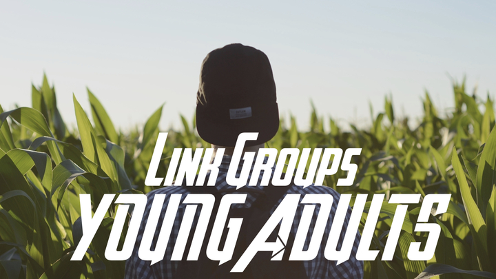 Young Adults: Gathering logo image