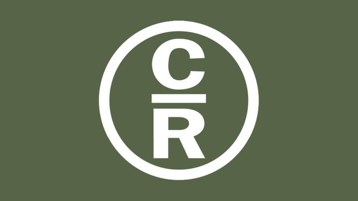 Celebrate Recovery - East Ridge logo image