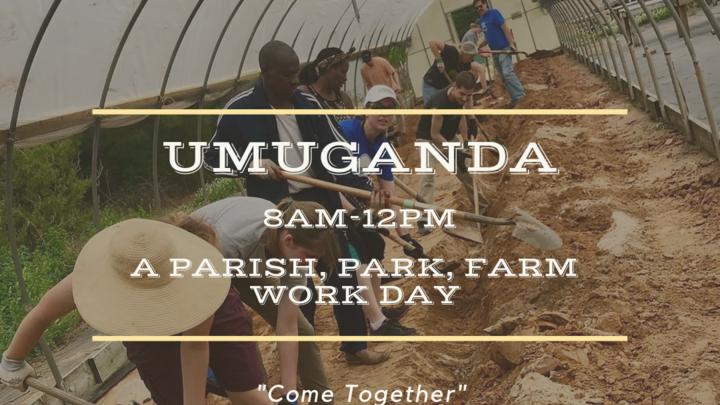 Umuganda - November logo image