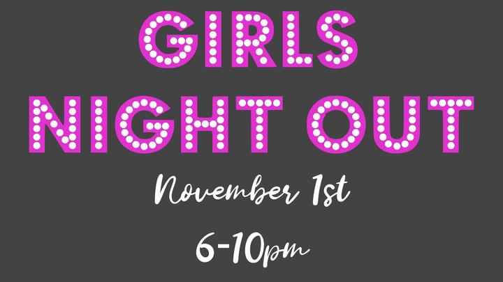 Girls Night Out logo image