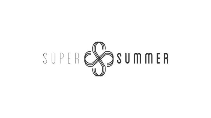 Super Summer 2020 / July 13-17, 2020 logo image
