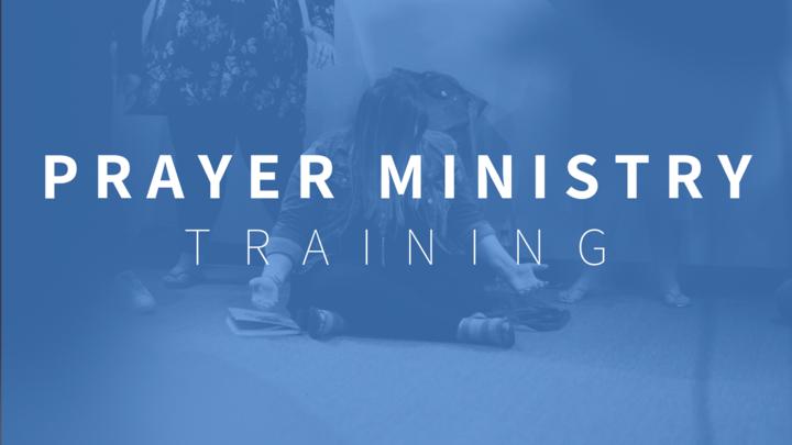 Healing House & Altar Ministry Training logo image