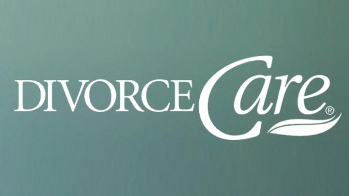 Divorce Care - Winter 2019 logo image