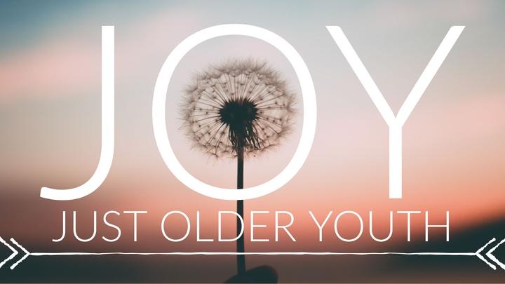 JOY: Special Events  logo image