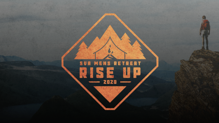 Men's Retreat 2020 logo image