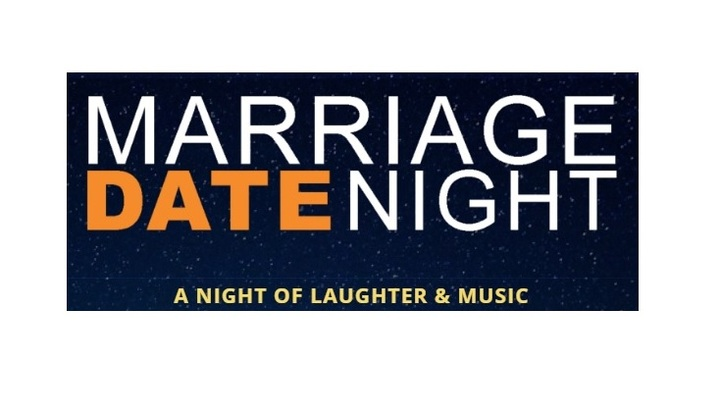 Marriage Date Night logo image