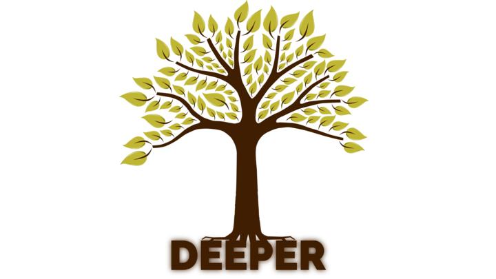 Deeper Fall 2019 logo image