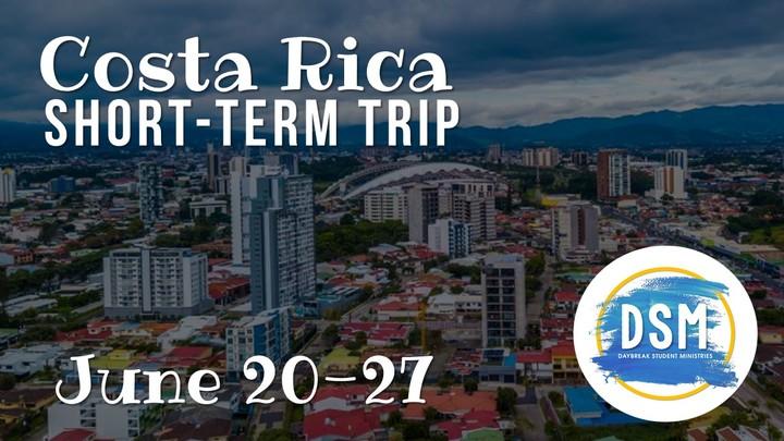 ST Trip Costa Rica Application (2020) logo image