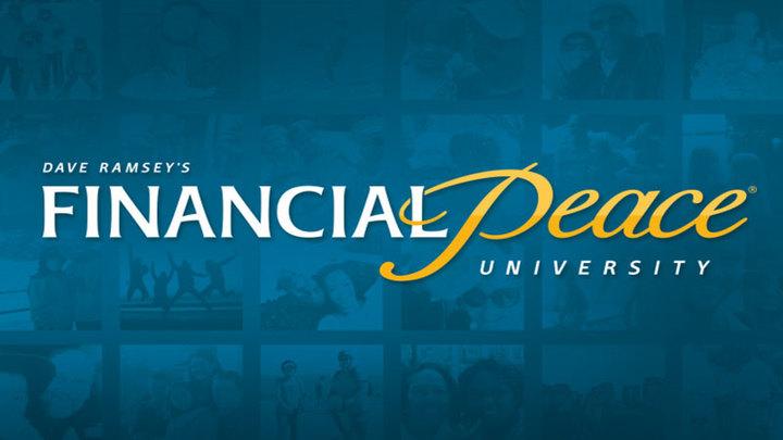 Dave Ramsey - Financial Peace logo image