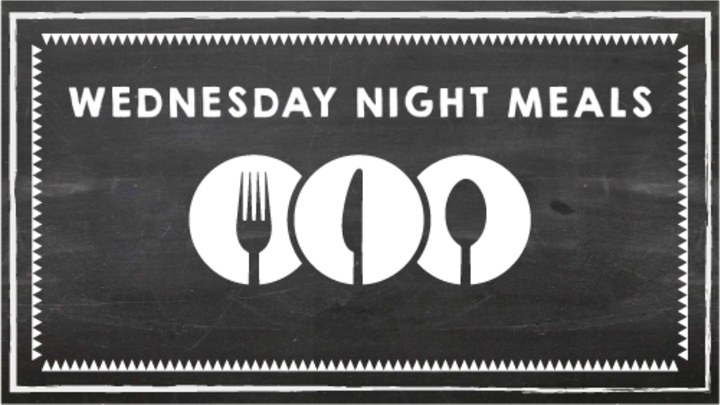 Wednesday Night Meals logo image