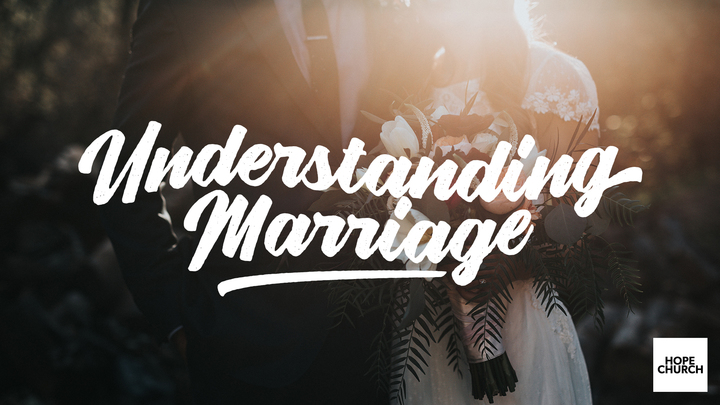 Understanding Marriage logo image
