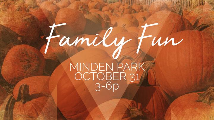 Family Fun - Minden Park logo image