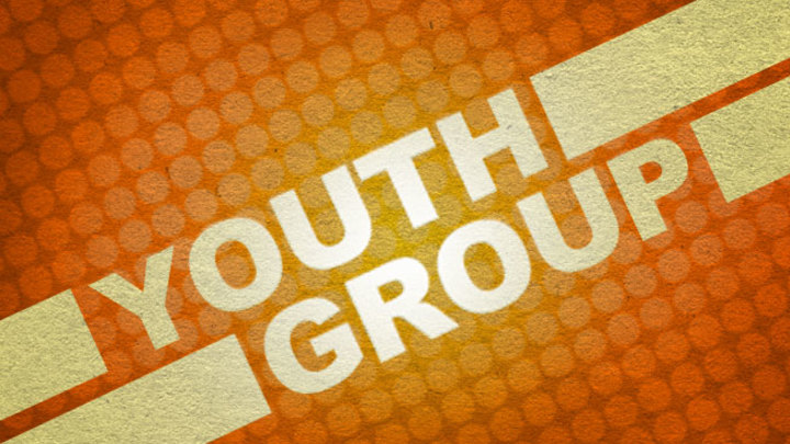 TSN Youth Group Interest Lunch and Meeting logo image