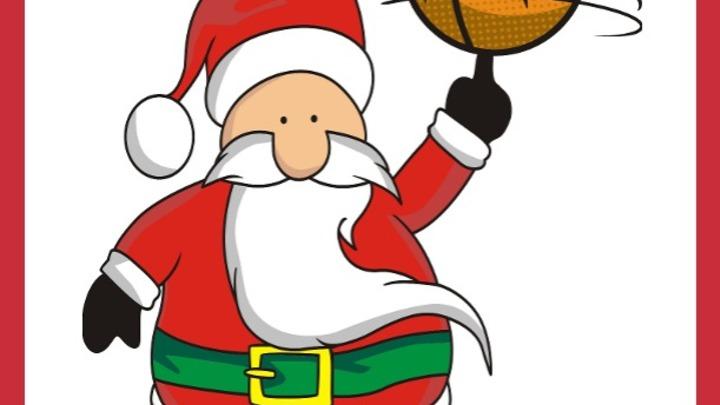 Small Stars Christmas Break Basketball Camp  logo image
