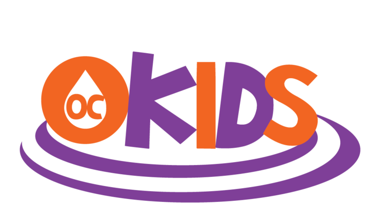 OC Kids Team Meeting logo image