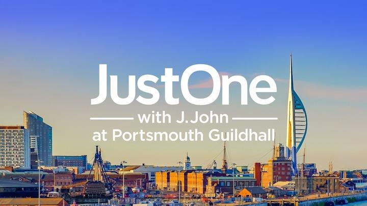 Just One Portsmouth - Sunday Evening logo image
