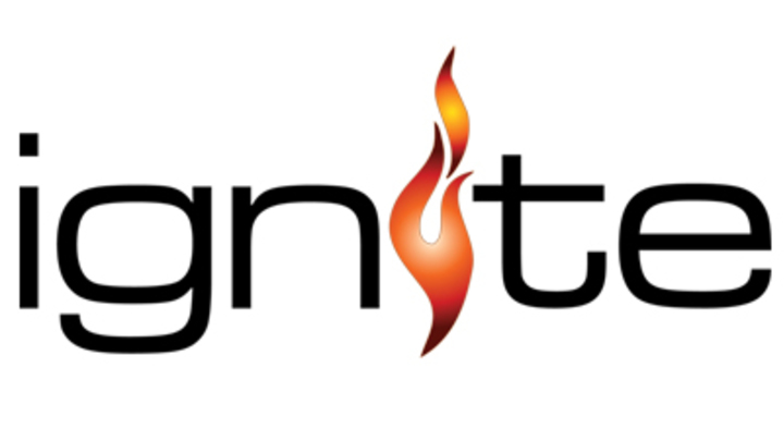 November Ignite for Current Small Group Leaders and Coaches logo image