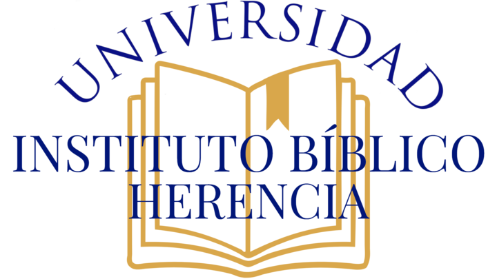 Bible Institute (April 2020) logo image