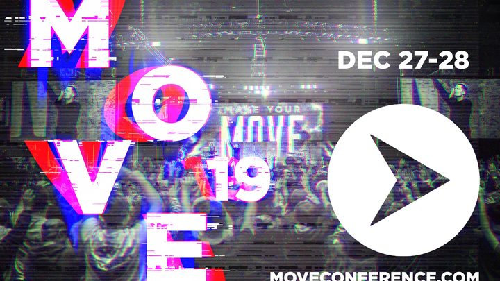 Move Conference logo image