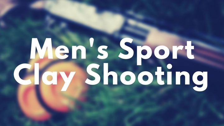 Men's Sport Clay Shooting @ Lehigh Valley Sporting Clays logo image