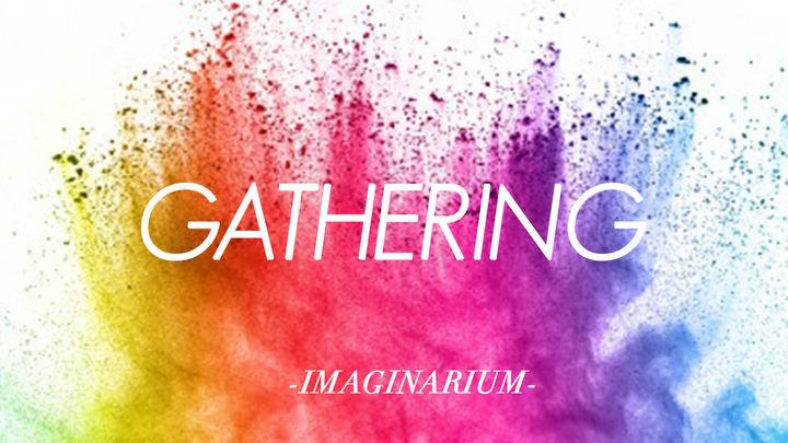 November 23rd Gathering logo image