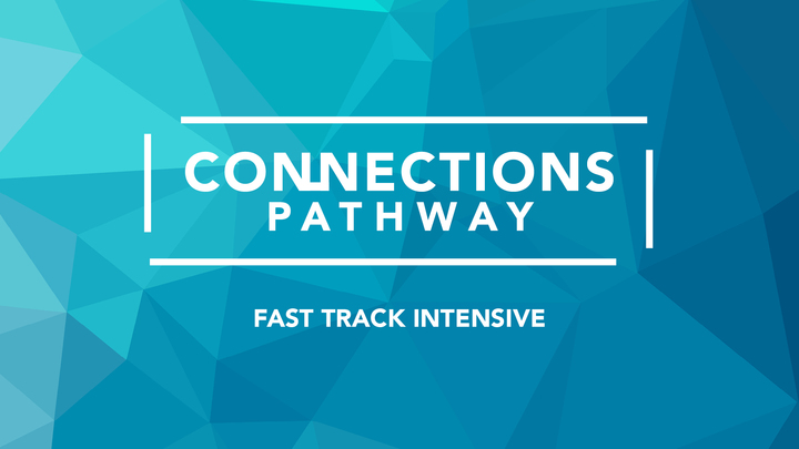 Connections Fast Track Intensive logo image