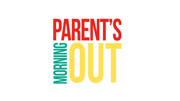 Parent's Morning Out logo image