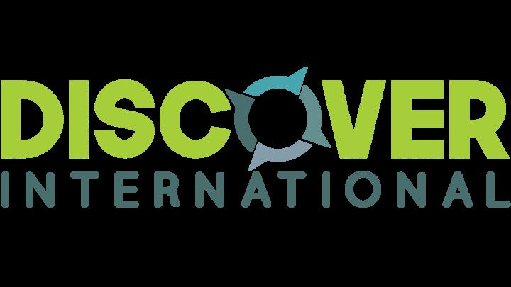 Discover International Seminar logo image