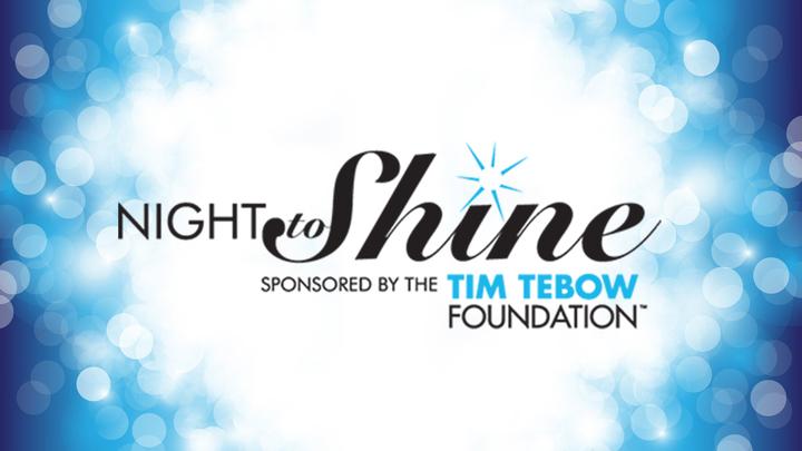 Night to Shine logo image