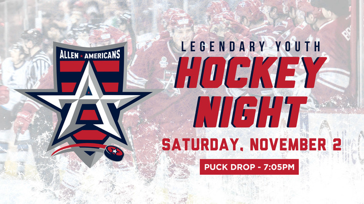 Legendary Hockey Night logo image
