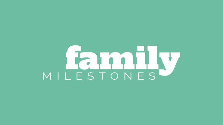 Milestone Three | Baptism | Spring Branch logo image