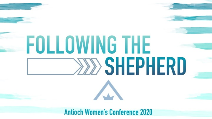 Annual Women's Conference  logo image