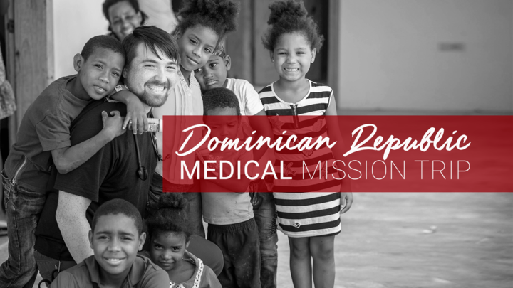 2020 Medical Mission Trip  logo image