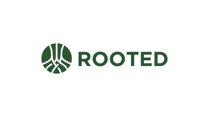 February Rooted logo image
