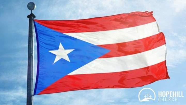 Puerto Rico Mission Trip 2020 logo image