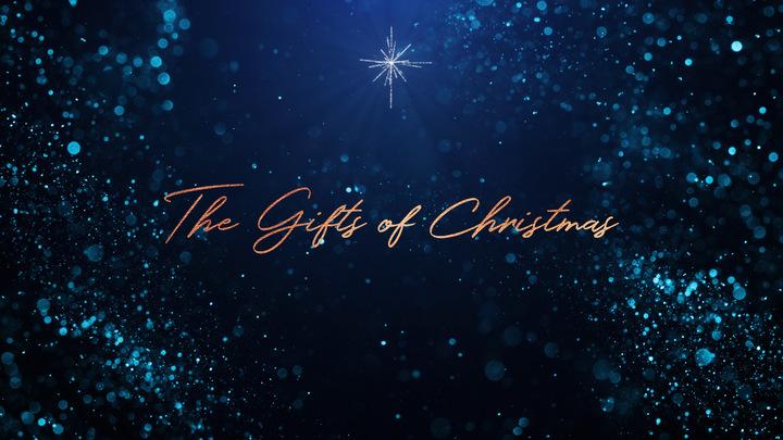 Christmas Eve Serve Teams logo image