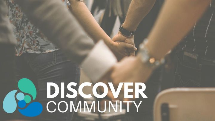 DISCOVER Community logo image