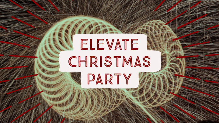 GB » Elevate Christmas Party logo image