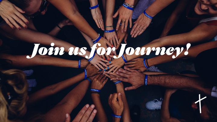 Journey logo image