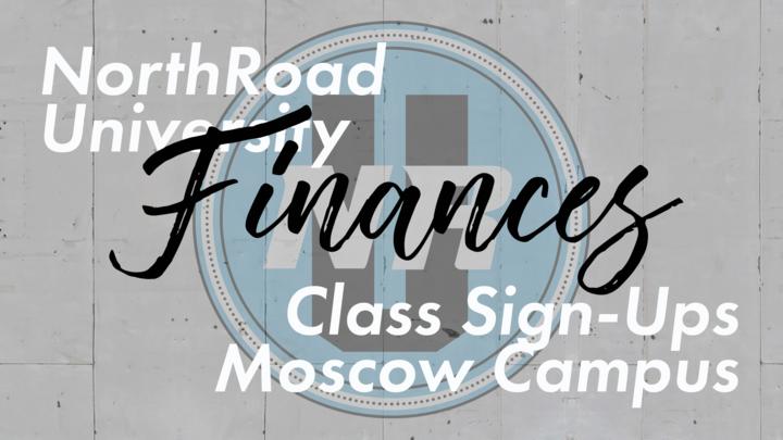 Northroad University - Life. Money. Legacy. (Moscow Mills) logo image