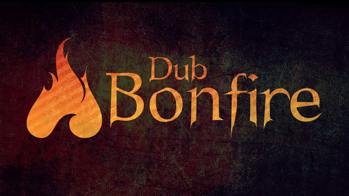 Dub Bonfire - Youth Ministry  logo image