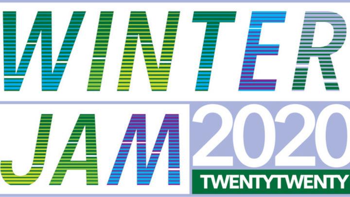 Winter Jam logo image